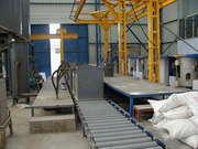 Литейное оборудование : цеха и литейные заводы лгм под ключ ;  Отливки