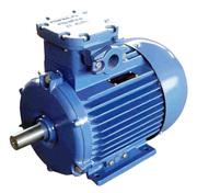 Электродвигатель АИР63, 71, 80, 90, 100, 112, 132, 160, 180 в Твери