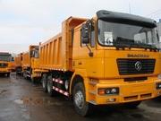 Самосвалы shacman Шакман Шанкси   SHAANXI,  в- Омске ,  6х4 25 тонн ,  2350000 руб..