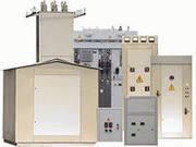 Подстанции трансформаторые КТП (СТП, КТПМ,  КТПН)