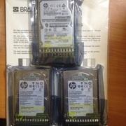 Продам серверные жесткие диски