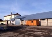 Офисно-складская база с арендаторами (11 500 руб./м2)