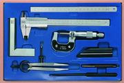 Инструменты измерительные промышленные